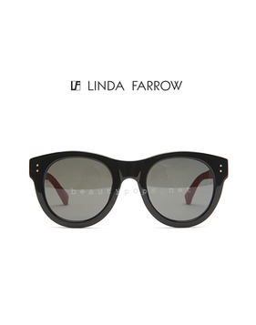 * 70% 할인 *  [LINDA FARROW]F-15 LUXELFL94/24(Red)