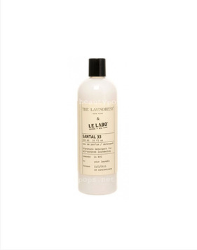 [The Laundress & Le Labo]C-1 상탈33 디터전트